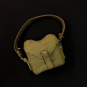 VINTAGE ACTION MAN - 1960's Medic Bag